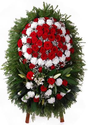 Живые похоронные цветы купить комнатные цветы житомир