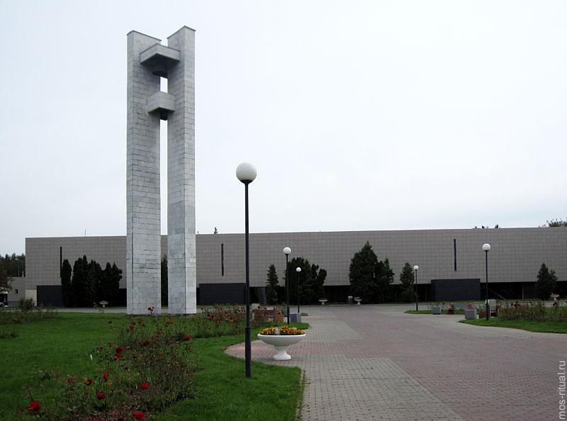 Николо-Архангельский