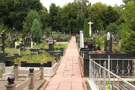 Все, что необходимо знать о кладбищах Москвы
