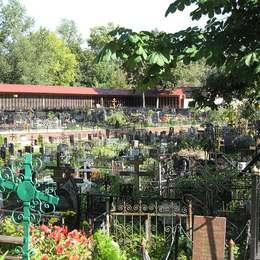 Алексеевское кладбище