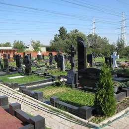 Бусиновское кладбище