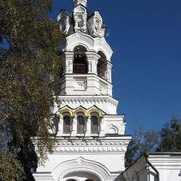 Церковь Ильи Пророка в Черкизове, Черкизовское кладбище