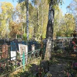 Черкизовское северное кладбище