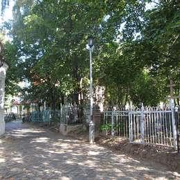 Черкизовское кладбище