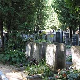Головинское кладбище