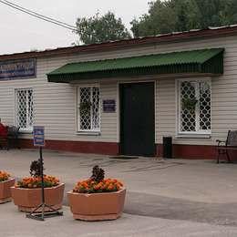 Администрация Химкинского кладбища