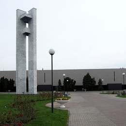 Крематорий, Николо-Архангельское кладбище
