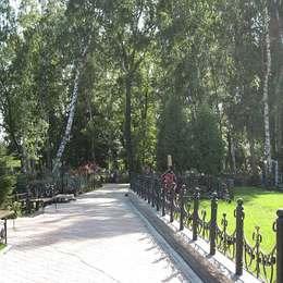 Останкинское кладбище