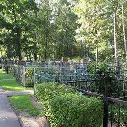 Перловское кладбище