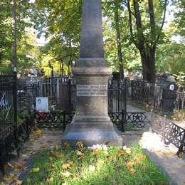 Братская могила жертв декабрьского восстания 1905г.