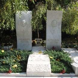 Памятник детям-актерам мюзикла «Норд-Ост»
