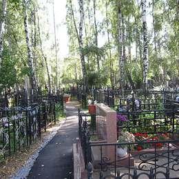 Владыкинское кладбище