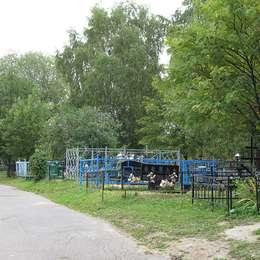 Захарьинское кладбище